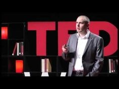 TEDxWarwick - Doug Belshaw - The Essential Elements of Digital Literacies