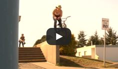 Nathan Hines destroyed the streets for Macneil Bikes in this BMX Video. This BMX Video is a MUST WATCH!