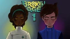 YouTuber Challenge - Day 3 - Favorite Video [I've recently been in love with the Broken Age play-through by Cryaotic, i's really neat and I love this guy]