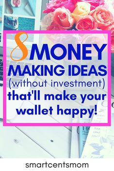 21 Smart Ways To Make Money Online Without Paying Anything
