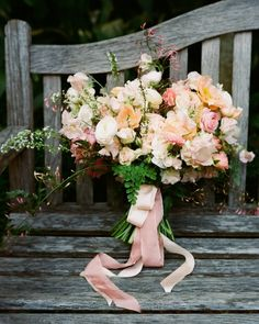 62 Top Floral Designers to Book for You Wedding - Amy Merrick Flowers