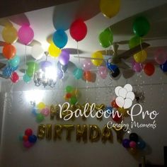 Arranging a Surprise Party? Want to create a certain party theme? Don't worry you have come across the best party organiser in town. Create best Surprise Party Decoration with BalloonPro decorating team at affordable prices! Surprise Party Decorations, Ceremony Decorations, Party Themes, Party Organisers, Super Happy, Best Budget, Best Part Of Me, Don't Worry, Event Planning