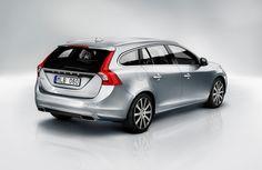 2015.5 @Volvo V60 Cross Country @shebuyscars @allthingsfadra