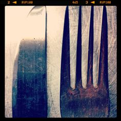 Knife  Fork 2013