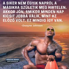 The Rock Dwayne Johnson, Rock Johnson, Dwayne The Rock, Gym Quote, Best Quotes, Bodybuilding, Motivational Quotes, Best Friends, Funny Pictures