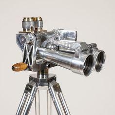 EUG 10 x 80 Binoculars