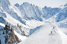 nick valentine ski