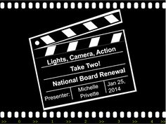 Breaking down the requirements needed for renewing National Board Certification and sharing tips I have learned along the way!