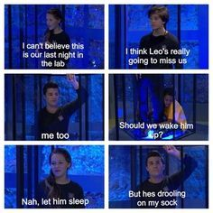 lab rats douglas turns good - Google Search