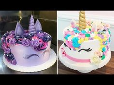 HAIRDRYER & KITCHEN MIXER INTERACTIVE CAKES - YouTube