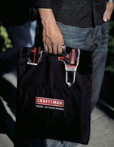 Bag #advertising.