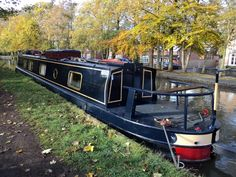 Image result for stern narrowboat & Framed cratch boat cover with front rolled up for gas locker ...