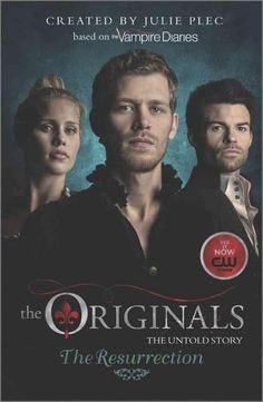 Family is power. The Original Vampire family swore it to each other a thousand years ago. They pledged to remain together always and forever. But even when you're immortal, promises are hard to keep.