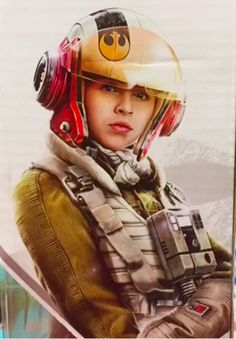 Image result for A-Wing Pilot Tallie