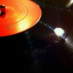 """""""Alf Ramsey's Revenge"""" #RTT195 #smiths #easteregg #vinyl #thesmiths #lp #runout #groove #music"""