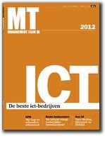 In de uitgave MT ICT 2012 presenteert Management Team de 58 ICT bedrijven die het hoogst worden gewaardeerd door Nederlandse managers. De tien hoogst scorende dienstverleners in tien verschillende categorieën komen uitgebreid aan bod in de MT ICT gids 2012.
