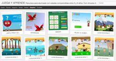 Esta es nuestra selección de los mejores blogs en español con recursos, guías y actividades para realizar en Educación Infantil