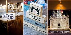 Image detail for -Disney Themed Wedding Cakes | A Wedding Cake Blog