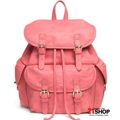2012 Korean New Style Casual and Fashionable Backpack