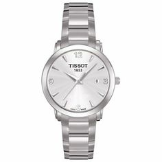 Tissot Women's Every Time Watch. Version femenina del tuyo. Love it