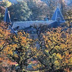 #beautiful #castle #twickel in #autumn - @marcel_tettero- #webstagram