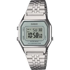 Reloj #Casio LA680WEA-7EF http://relojdemarca.com/producto/reloj-casio-la680wea-7ef/