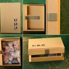 fotoschachteln von der kleinen madame katja sch nemann hochzeitsfotografie buchbinden. Black Bedroom Furniture Sets. Home Design Ideas