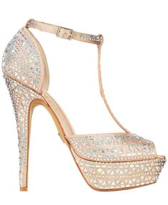 Thalia Sodi Women's High Heels