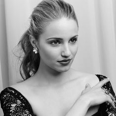 Dianna Agron : Photo