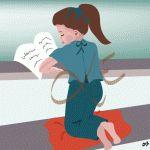 Niña de rodillas, #dibujos #dibujosgraficos #dibujosgraficosinfantiles, #dibujosgraficosniños,  #graficos #infantiles, #niños, #dibujosinfantiles, #dibujosniños,  http://www.dibujosgraficos.me-design.es