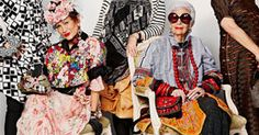 These women prove that when it comes to style, more is more. Check out Lynn Yaeger, Iris Apfel, and three other style pack-rats. (T Magazine) Have you ever wondered what it takes to store all of Susie Bubble's clothing? A