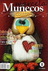 MUÑECOS COUNTRY No. 109 - Marcia M - Picasa Web Albums