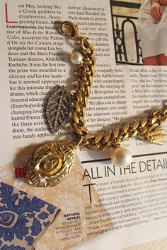Lucky Number 8 - Lulu Frost X Honestly WTF Charm Bracelet