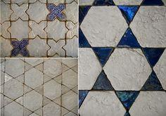 Italian tiles, cotto etrusco Mosaic Tiles, Mosaics, Villas In Italy, Italian Tiles, Glazed Tiles, Free Printable Calendar, Sufi, Terrazzo, E Design