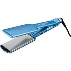 """BaByliss Pro Nano Titanium Ultra Thin Flat Iron 2"""" - Loxa Beauty®"""