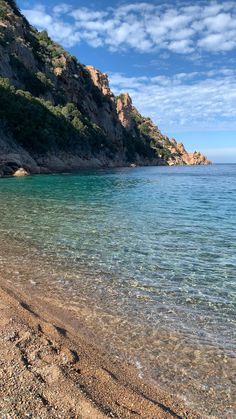 Even though Corsica is not part of Italy but because of its proximity to Italy . Beautiful Places To Travel, Beautiful Beaches, Beautiful Waterfalls, Wonderful Places, Beautiful World, Outdoor Reisen, Beautiful Beach Pictures, Nature Photography, Travel Photography