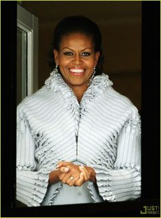 Michelle Obama is Nobel Prize Perfect - michelle-obama Photo