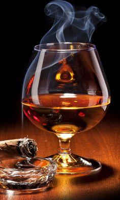 Brandy Cigar
