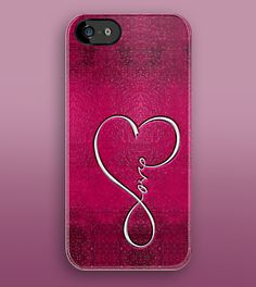 infinity love apple iphone 5, iphone 4 4s, iPhone 3Gs, iPod Touch 4g case