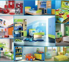 Gut Einrichten Kinderzimmer Junge Dachboden Weiß Maigrün Schwarze Akzente |  Basteln | Pinterest | Kinderzimmer Junge, Dachboden Und Kinderzimmer