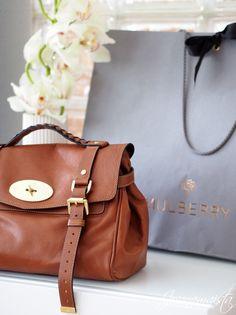 Mulberry Alexa Regular still lingering on my wish list 3b4071c58bd37