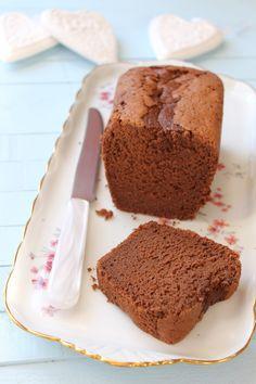 Gâteau au Chocolat Sans Beurre - Mes P'tits Biscuits Gourmands et Autres Délices