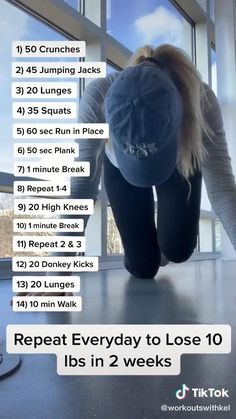 Weight loss workout at home 🔥 Full Body Gym Workout, Gym Workout Videos, Gym Workout For Beginners, Fitness Workout For Women, Crossfit Workouts At Home, Slim Waist Workout, Volleyball Workouts, Workout For Flat Stomach, Weight Loss Workout Plan