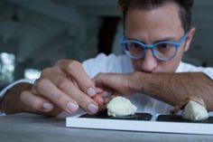 Stefano Ciotti - lo Chef crea per Infinito