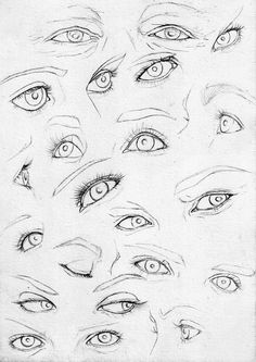 eyes_sketch_dump_by_euminee-d855qef.png 752×1,063 pixels