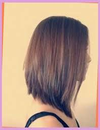 Image result for long bob cut #BobCutHairstylesAngles