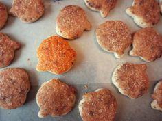 receita, biscoito caseiro, abbora, coco, saudvel