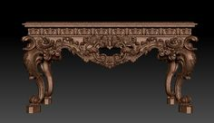 Victorian Table (working progress), sarah wang on ArtStation at https://www.artstation.com/artwork/victorian-table-working-progress