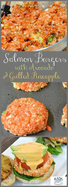Make these incredible healthy salmon burgers for a tasty meal that everyone will love! Featuring fresh fish and loads of flavor, these salmon patties will be the hero of any barbecue or celebration. Don't forget the famous yum yum sauce, which gives it a pleasurably spicy kick!