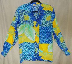 US $8.80 Pre-owned in Clothing, Shoes & Accessories, Women's Clothing, Tops & Blouses